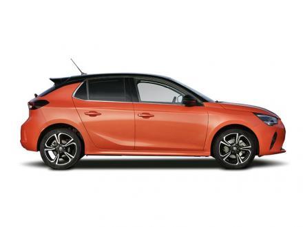 Vauxhall Corsa-e Electric Hatchback 100kW SE Nav Premium 50kWh 5dr Auto [7.4kWCh]